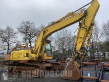 Excavadora Komatsu PC290 LC-8 excavadora de cadenas usada