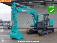 Paletli kepçe Kobelco SK140HDLC-8 NEW UNUSED
