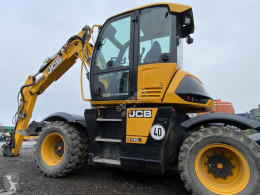JCB Hydradig used wheel excavator