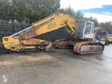Pelle sur chenilles Liebherr 954 LITRONIC *ACCIDENTE*DAMAGED*UNFALL*