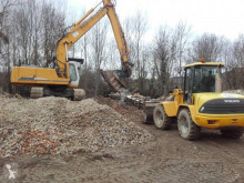 Excavadora excavadora de demolición Liebherr R924B Litronic HDSL