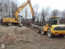 Liebherr demolition excavator R924B Litronic HDSL