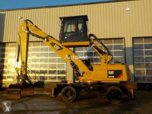 Escavatore per movimentazione Caterpillar M318D(5095)