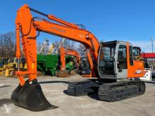 Excavadora Hitachi ZX130LCN usada