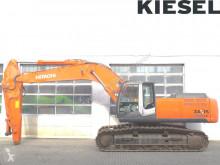 Hitachi ZX350LC-3 used track excavator