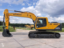 Excavadora Hyundai R230L Unused / more units available excavadora de cadenas usada