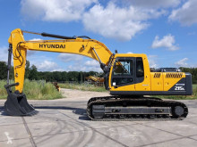 Paletli kepçe Hyundai R215L Unused / more units available