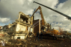 Pelle sur chenilles Liebherr R944B HDV Demolition boom as new
