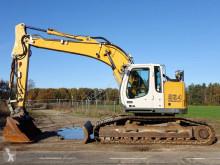 Liebherr R924 Compact used track excavator