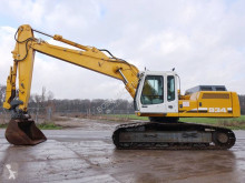 Liebherr R934B HDSL Dutch machine / good condition pelle sur chenilles occasion