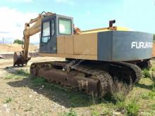Excavadora excavadora de cadenas Furukawa 645 E-HD