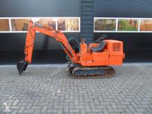 Excavadora Kubota KH 5H minigraver miniexcavadora usada