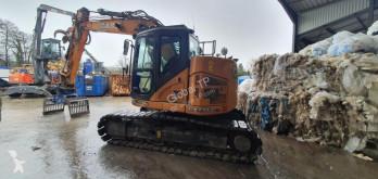 Excavadora Case CX145C SR excavadora de cadenas usada