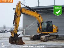 JCB JS220 used track excavator