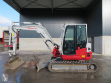 Takeuchi TB260 mini pelle occasion
