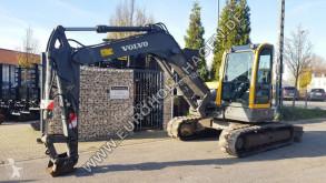 Volvo ECR88 Minibagger mit MS08 8.250 kg mini pelle occasion