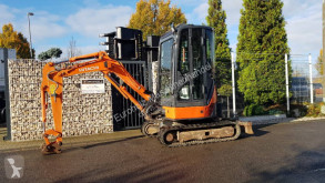 Hitachi ZX 22 U-2 MS 03 Gewicht 2350 kg mini pelle occasion