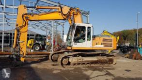 Liebherr 924 R B HD S Litronic SW48 Likufix Verstell Klima used track excavator