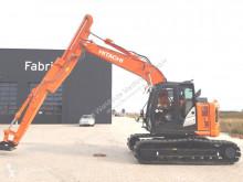 Excavadora Hitachi ZX135US-6 SLA Schiebestiel excavadora de cadenas usada