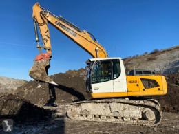 Escavadora Liebherr R922LC escavadora de lagartas usada