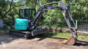 IHI 50 VX 55v4 used mini excavator