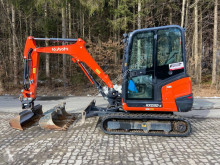 Kubota KX 030-4 used mini excavator