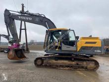 履带式挖掘机 沃尔沃 EC 250 D N L