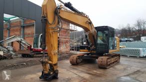 Excavadora Caterpillar 320 E SW CW40 Kamera Klima excavadora de cadenas usada