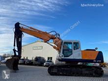 Komatsu PC210LC-7 (12001471) used track excavator