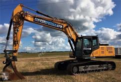 Sany SY215C used track excavator