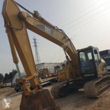 Excavadora de cadenas Caterpillar 320C