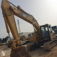 Caterpillar 320C escavatore cingolato usato