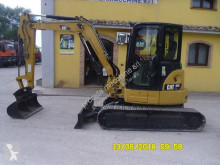 Caterpillar mini excavator 305E CR