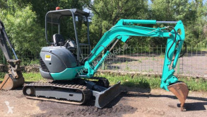 IHI 30 NX 30VX used mini excavator