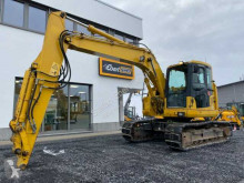 Excavadora excavadora de cadenas Komatsu PC 138 US-10 / Roadliner / nur 2.975h!