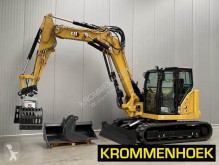Caterpillar 308 CR used mini excavator