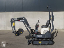 Mini-excavator Yanmar Schaeff TC 08 () unused