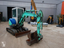 IHI 30 vx 3 used mini excavator