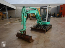 IHI 30 VX used mini excavator