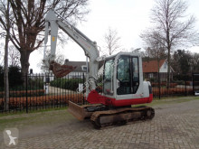 Escavadora mini-escavadora koop takeuchi TB150c minigraver/graafmachine