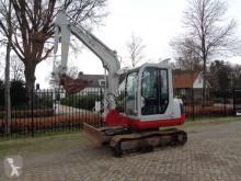 Mini excavator koop takeuchi TB150c minigraver/graafmachine