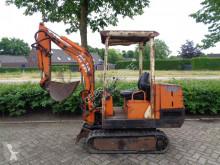 Excavadora koop pel-job minigraver/graafmachine miniexcavadora usada
