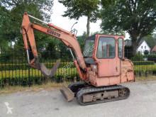 Koop kubota minigraver/graafmachine(marge) used mini excavator