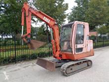 Koop ihi is-30 minigraver/graafmachine excavator pe şenile second-hand