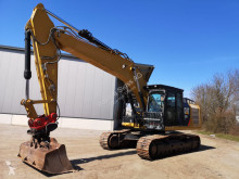 Caterpillar CAT 329 ELN used track excavator