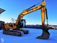 JCB JS 210 LC used track excavator