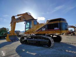Excavadora excavadora de cadenas Caterpillar 375 ME