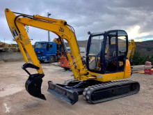 JCB 8052 mini pelle occasion