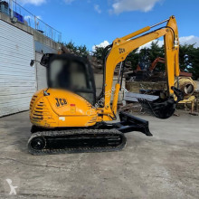 JCB 8060 mini pelle occasion