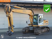 Excavadora Liebherr R904 HDSL excavadora de cadenas usada